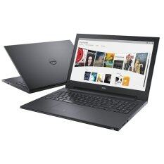 "Dell W561129TH-3543 4 GB i5-5200U 15.6"" (Black)"