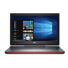 Dell แล็ปท็อป รุ่น W5671402TH 7th Generation Intel® Core™ i7-7700HQ Quad Core/8GB/15.6' (สีดำ)