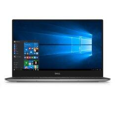 "DELL XPS 13 Latest i5-6200u 4GB 13.3"" (Silver)"