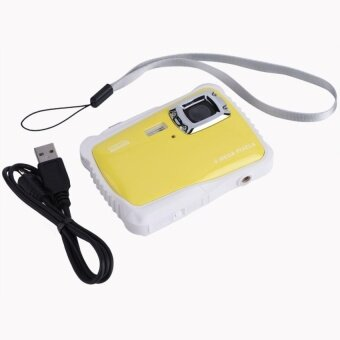 Digital Waterproof Children Camera With 2 Inch Display Screen - intl