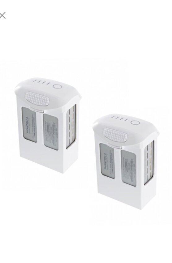 DJI Battery DJI Phantom4 (2ก้อน)(Battery DJI Phantom4 (2ก้อน))