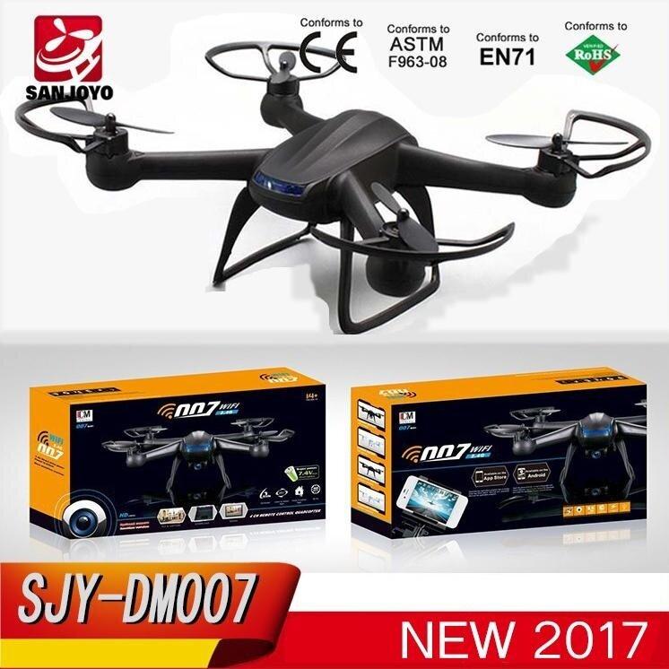 ขาย Drone ติดกล้อง NEW WiFi พร้อมระบบถ่ายทอดสดแบบ Realtime สามารถต่อดูภาพผ่านมือถือได้ทันที(NEW มีระบบ กันหลงทิศ)