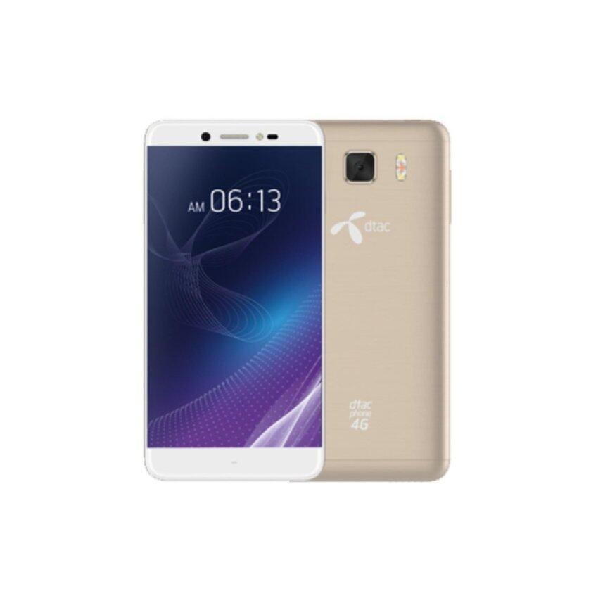 DTAC Phone T2 (Gold)