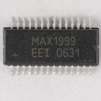 Easybuy New MAXIM MAX1999 EEI MAX 1999 EEI SSOP 28pin Power IC Chip - Intl