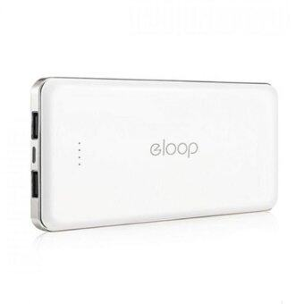 Eloop Moblie Power Bank 13000mAh E13 - White