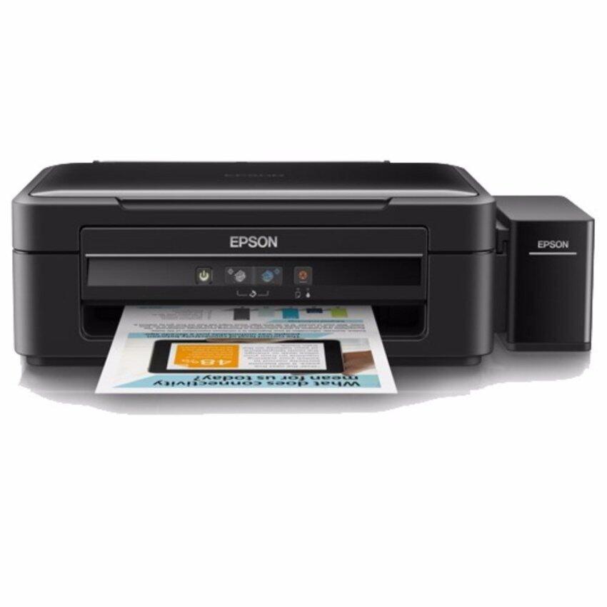 ขาย Epson All In One Inkjet Printer L360
