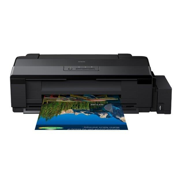 Epson L1800 [A3] Size Ink Tank System Photo Printer