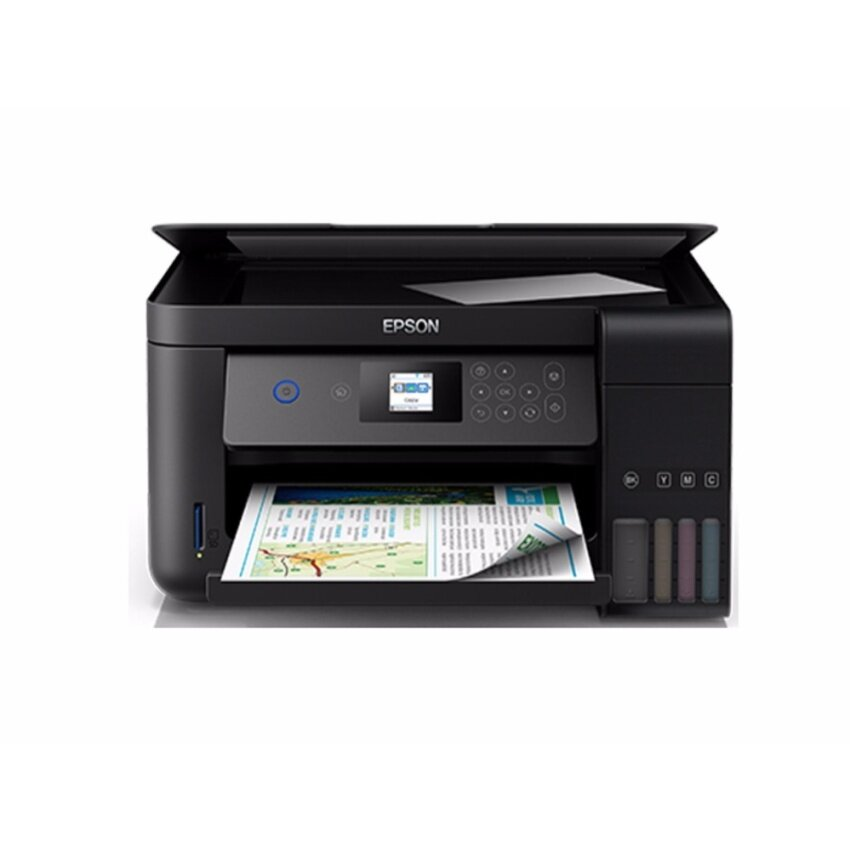 Epson L4160 Wi-Fi All-in-One Ink Tank Printer