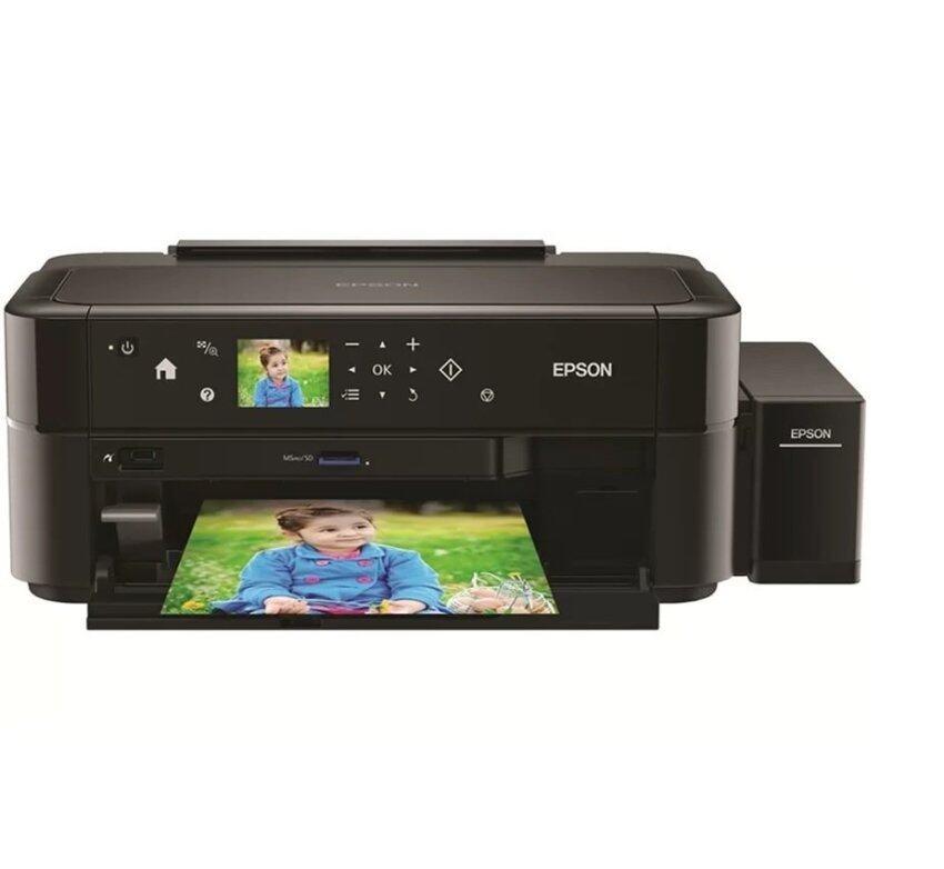 ขาย EPSON L850 Multifunction Ink Tank System Photo Printer