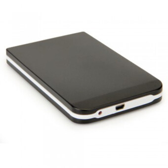 "External Enclosure Case for Hard Drive HDD 2.5"" Usb 3.0 Sata Hdd Durable Portable Case - Intl"