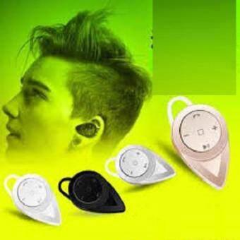 ราคา F11 Bluetooth หูฟังบลูทูธสเตอริโอ เล็กที่สุด
