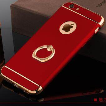 ... intl; Fashion Three-in-one Ring plating anti-drop shell Cover Case ForSamsung Galaxy