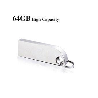 Flash Drive 64GB Memory Stick U Disk Shockproof - intl