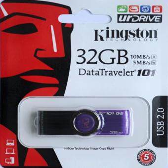 FLASH DRIVE KINGSTON DT101G2 32 GB