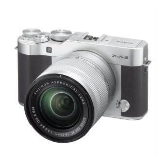Fujifilm X-A3 BW Camera + Kit 16-50mm