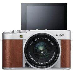 Fujifilm X A5 15 45mm F35 56 OIS PZ