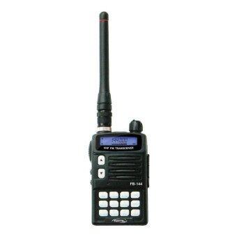 Fujitel วิทยุสื่อสาร Fujitel รุ่น FB-144 (144Mhz. 5 วัตต์)