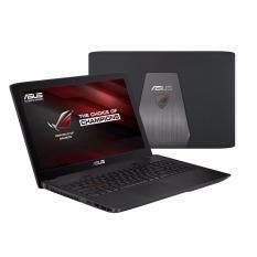 "Gaming Notebook ASUS ROG GL552VW I7-6700HQ/8GB/SSD 480GB/GTX 960M 4GB GDDR5/15.6"" (Demo)"