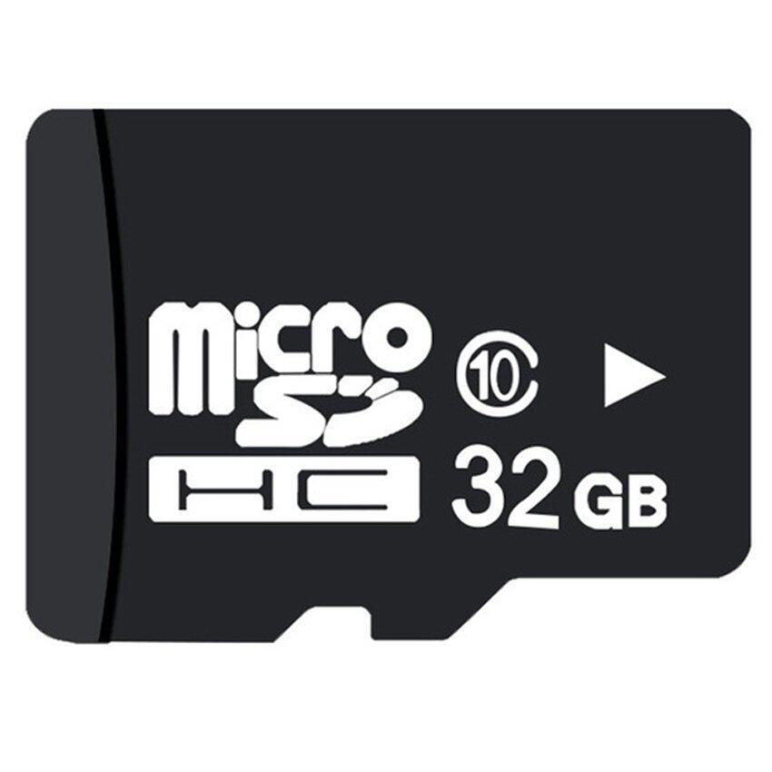 good it 32GB Micro SD Card Class 10 Fast Speed แถมฟรี Micro SD Adapter ...
