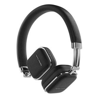 Harman Kardon Soho Wireless Over-Ear Headset (Black)
