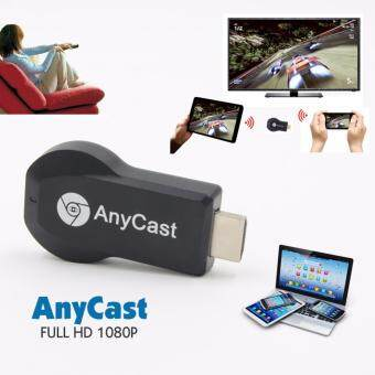 Hdmi AnyCast รองรับios8/9/10/11 1080P Wireless Wifi Display TV Dongle AirPlay Miracast Adapter Dongle Mini TV Stick for Apple IOS Android window