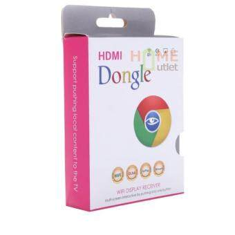 HDMI Dongle Wifi Display Receiver รุ่น Dongle Wifi Display Receiver