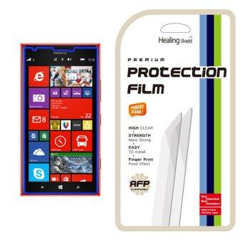 HealingShield Nokia Lumia 1520 Ultra HD Screen Protector Clear Type