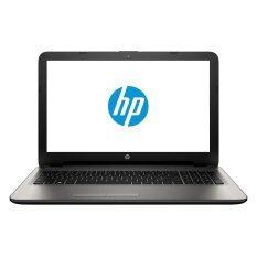 HP 15-ac017TX i3-4005U/4G/500G/R5M330(2)/Dos (Silver)