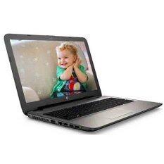 HP 15-ay116TX /Core i5-7200U/AMD Radeon R5 M430/15.6''/4GB/1TB/DOS (Silver)