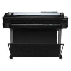 HP Designjet T520 36-in ePrinter (CQ893A) image