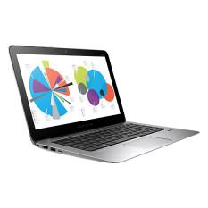 """HP Elitebook Folio 1020G1-973TU 8GB Intel Core M-5Y51 12.4"""" - Silver"""