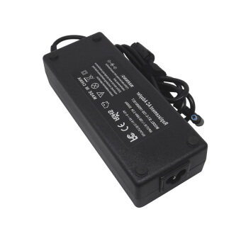 HP ENVY QUAD 15T-J000 17T-J000 Notebook AC Adapter 120Watt DC Size: 4.5mm*3.0mm