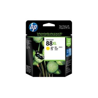 HP Ink HP (88XL)#C9393A Y K550 series(Yellow)