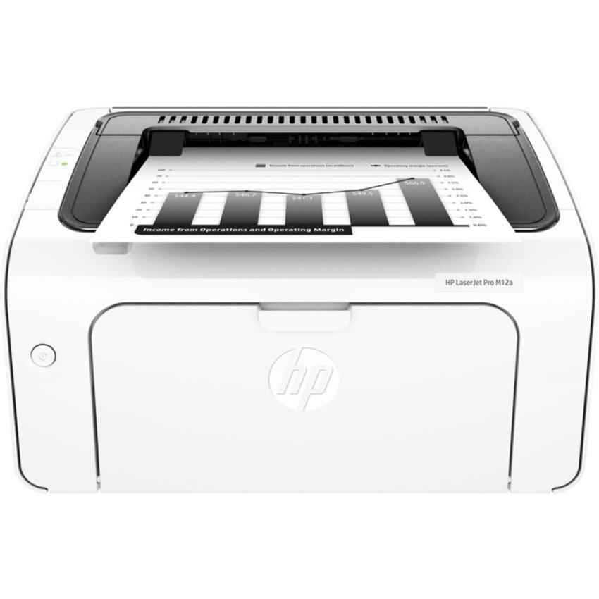 HP LASERJET PRO M12A  New!  ( Replace P1102 speed 18ppm)
