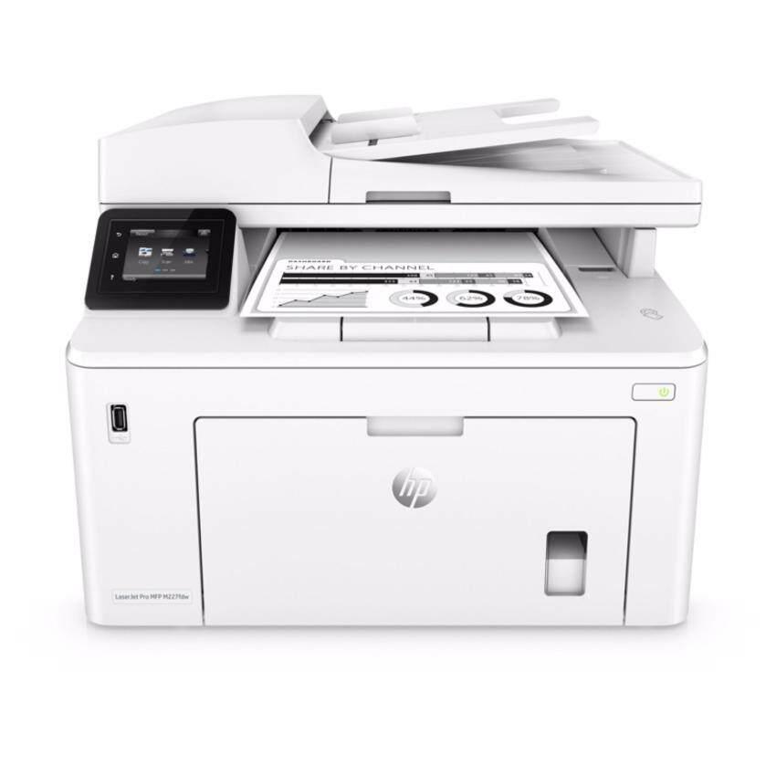 ขาย HP LaserJet Pro MFP M227