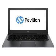HP Notebook 13-b208TU 13.3/i5-5200U/8G/SSD256/Dos (Silver)