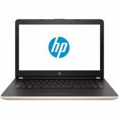HP Notebook 14-bs053TX (Silk Gold )