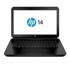 "HP Notebook 14-v004TX Touch J2C63PA#AKL 4GB 14"" i5-4210U (Black)"