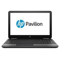 HP Notebook 15-au639TX - Onyx Black