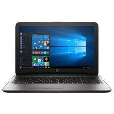"HP Notebook 15-ay003TX 4 GB 15.6"""
