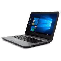 HP Notebook 348G3-561TU i3-6100U/4GB/1TB/DOS - Silver(Silver)