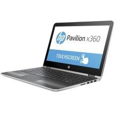 HP Notebook x360 13-u109TU (W)