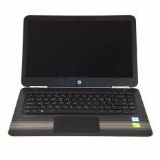 HP Pavilion 14-al006TX /Core i7-6500U/GeForce 940MX/14''/4GB/1TB/Win10 (Gold)