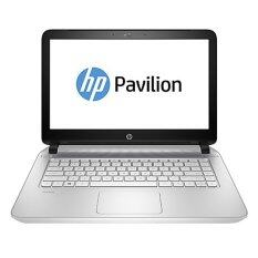 HP Pavilion 14-v001TX (Snow White)