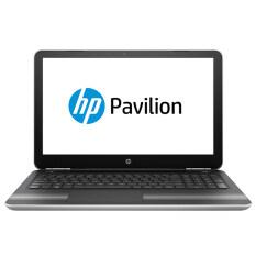 """HP Pavilion 15-au021tx (X0G31PA#AKL) 8 GB 15.6"""" Silver"""