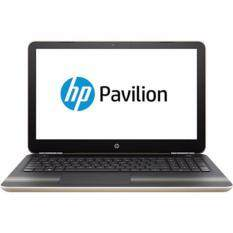HP Pavilion 15-au025TX /Core i7-6500U/GeForce GT 940MX/15.6''/4GB/1TB/Win10 (Gold)
