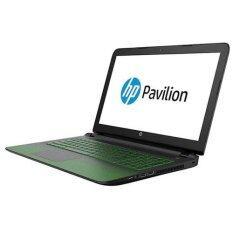 HP Pavilion Gaming 15AK008TX i7/8GB/1TB/SSD128/GTX950M(Black)