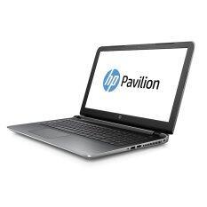 HP Pavilion Notebook 15-ab524TX FHD-NSV-i5-6200U-RAM 8GB-HDD 1T-GT940M(4)-Dos (T5Q58PA)