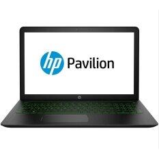 "HP Pavilion Power 15-cb035tx i7-7700HQ/4GB/1TB/GTX 1050/15.6""/Dos (Acid Green)"