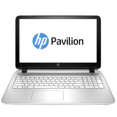 HP Pavilion Touchmart 14-ab157TX i7-6500U 8GB (Natural Silver) image